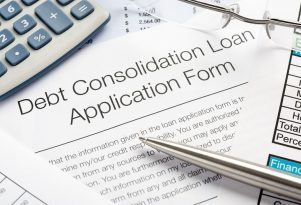 debt consolidation loan brisbane