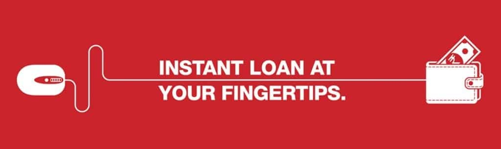 instant cash loans on the spot