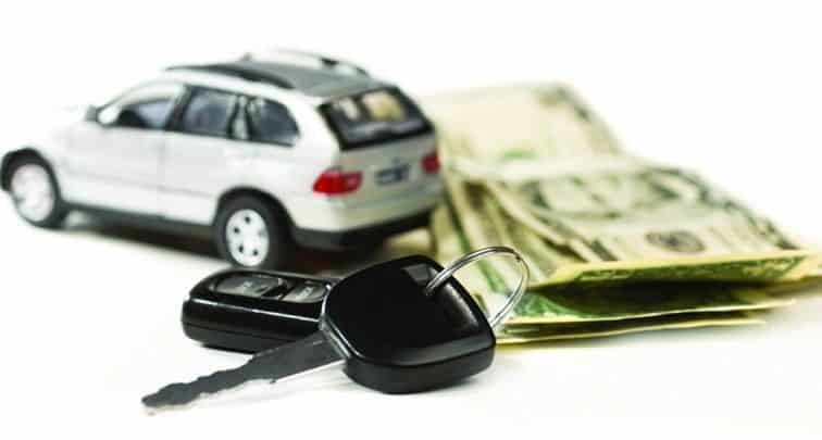 car collateral loan