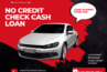 🥇 Cash Loans No Credit Check Required – Instant Cash in 5